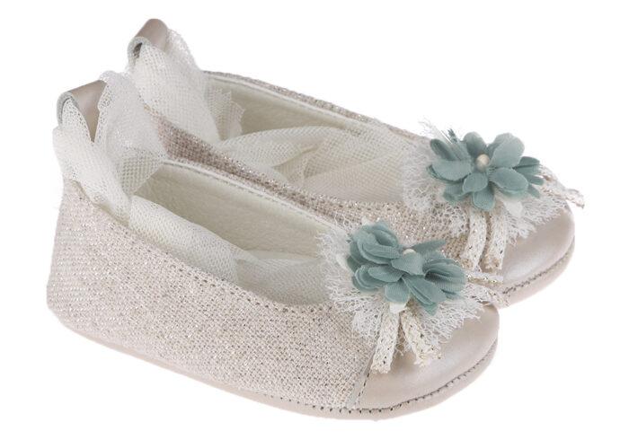 zapatos bailarina
