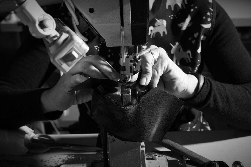 cómo se fabrica un zapato