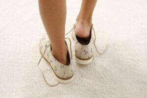 zapato comunión y ceremonia niño